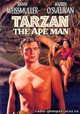 Vizioneaza Tarzan Omul Maimuță (1932)