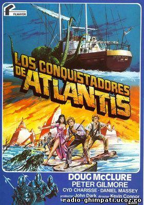 Vizioneaza Lumea Atlantidei (1978)