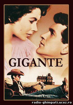 Vizionează Uriasul - Gigante (1956)
