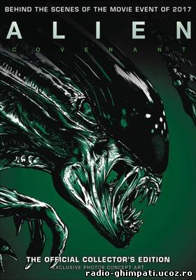 Vizioneaza Alien - Covenant (2017)