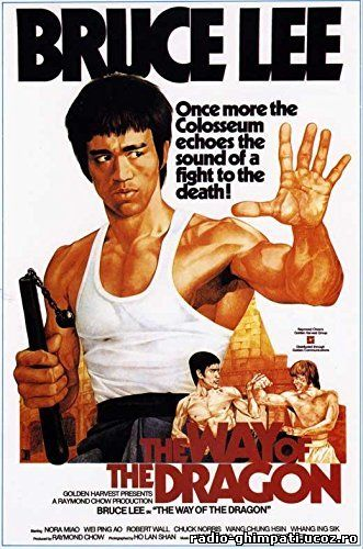 Vizioneaza Drumul Dragonului (1972)