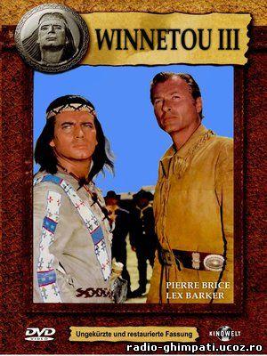 Vizioneaza Winnetou 3. Teil (1965)