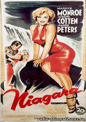 Vizionează Niagara (1953)