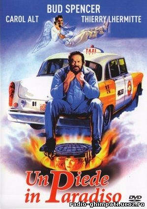 Vizioneaza Un picior în Paradis (1991)