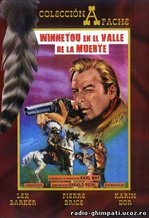 Vizionează Winnetou în Valea Morţii (1968)